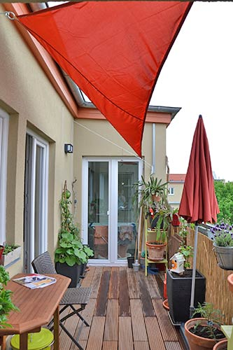 sonnensegel fur balkon