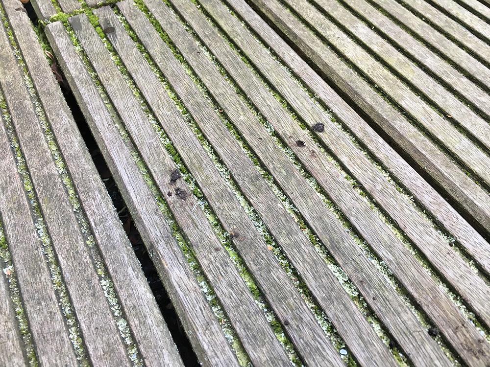 Balkon Dielen Holz Reinigen ~ Balkonboden reinigen  Ratgeber  schoener balkon de